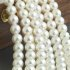 Akoya Cultured Pearls