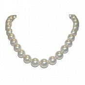 South Sea Pearl Necklace - 1554