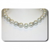 Charlotte <br/> South Sea Pearl Necklace