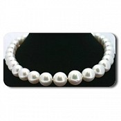 Fiona <br/> South Sea Pearl Necklace