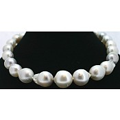 South Sea Pearl Necklace - 1754