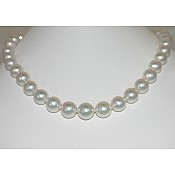 Simone <br/> South Sea Pearl Necklace