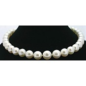 1820 - <br/> South Sea Pearl Necklace