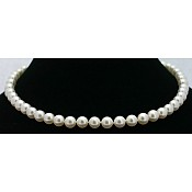 Kendra <br/> Akoya Cultured Pearl Necklace