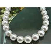 Iris <br/> South Sea Pearl Necklace