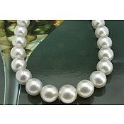 South Sea Pearl Necklace Strand - 2213