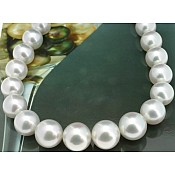 South Sea Pearl Necklace Strand - 2241